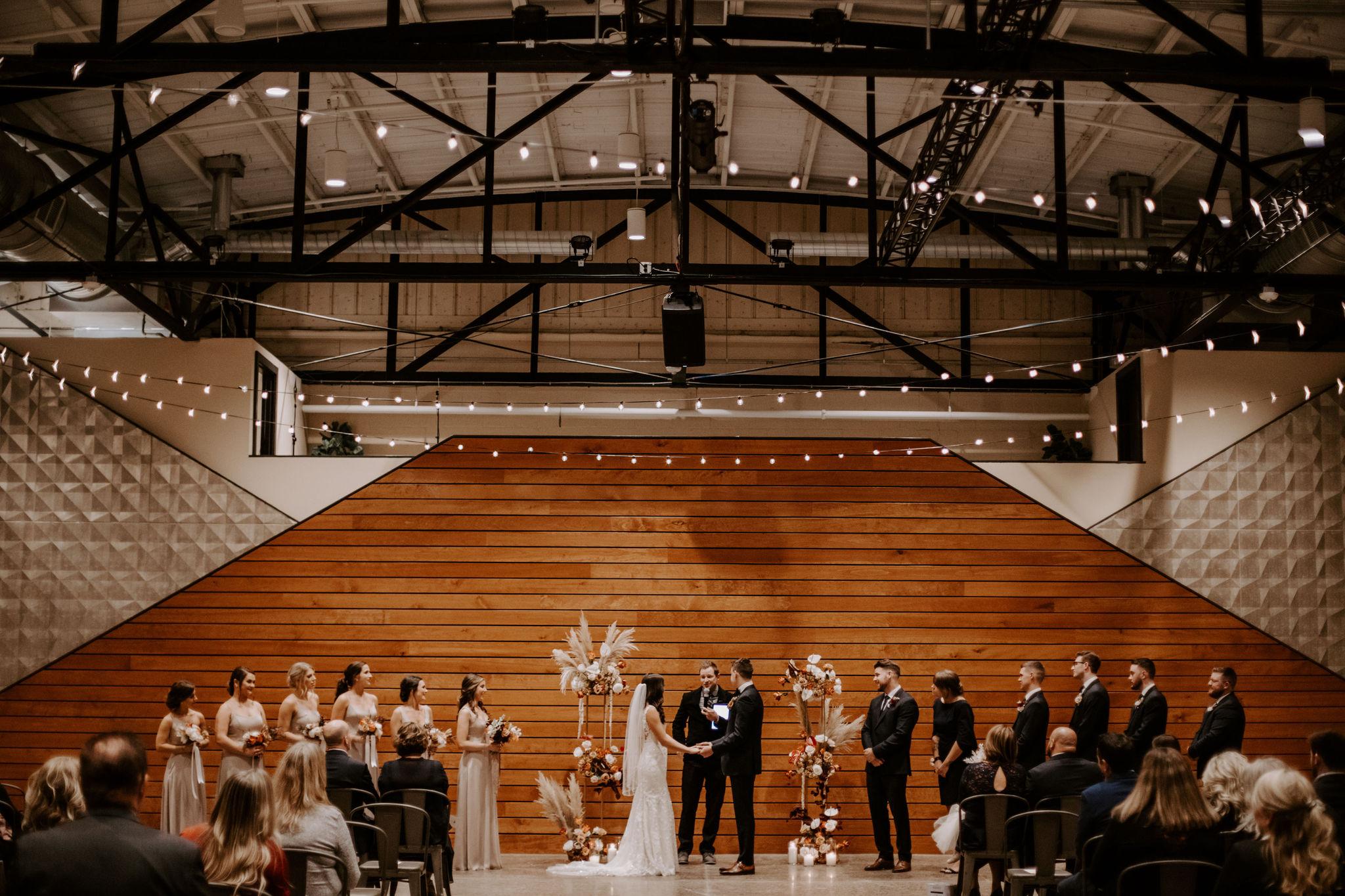 wedding officiant script