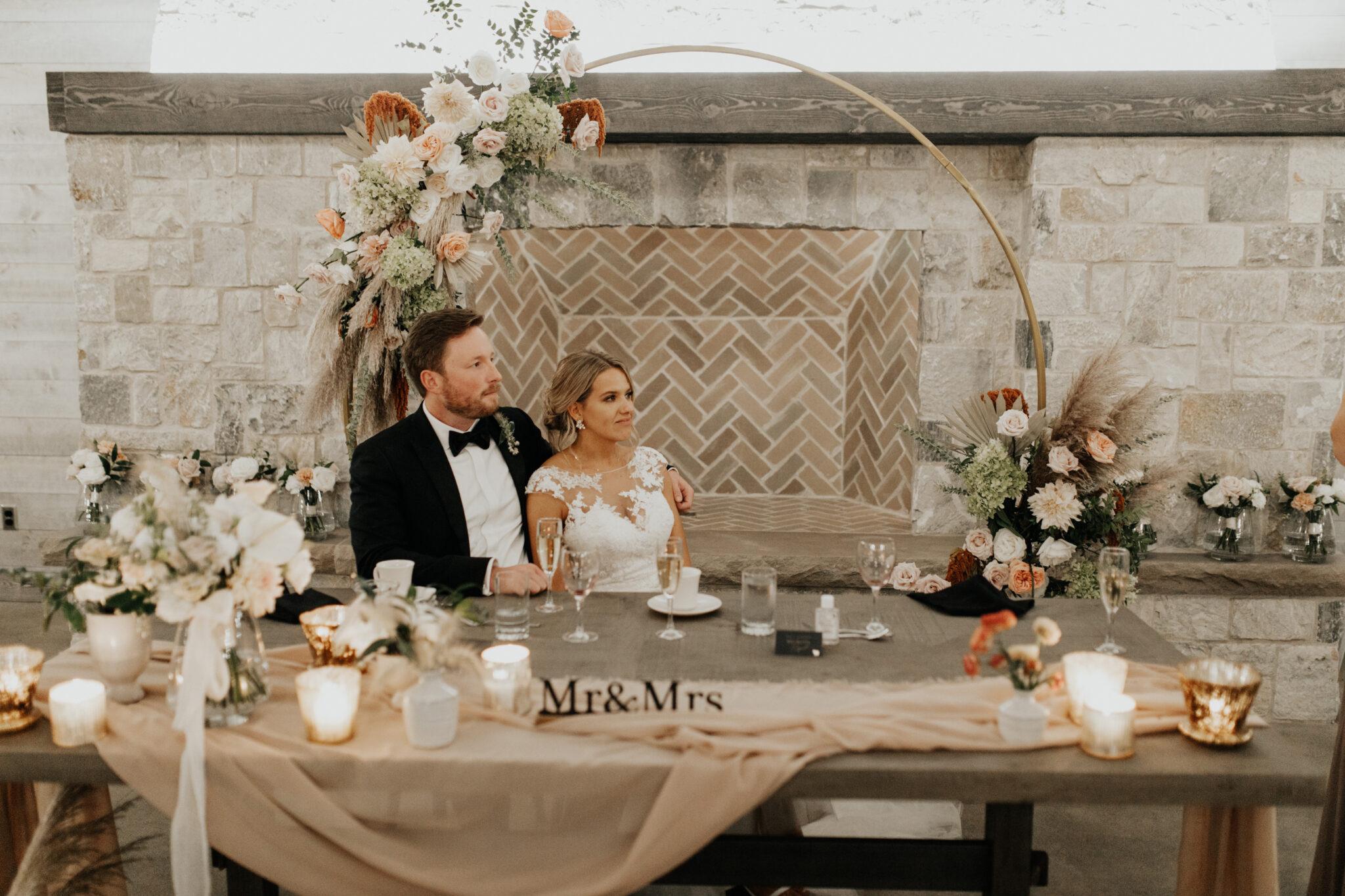 Essen Events Wedding Planning Services