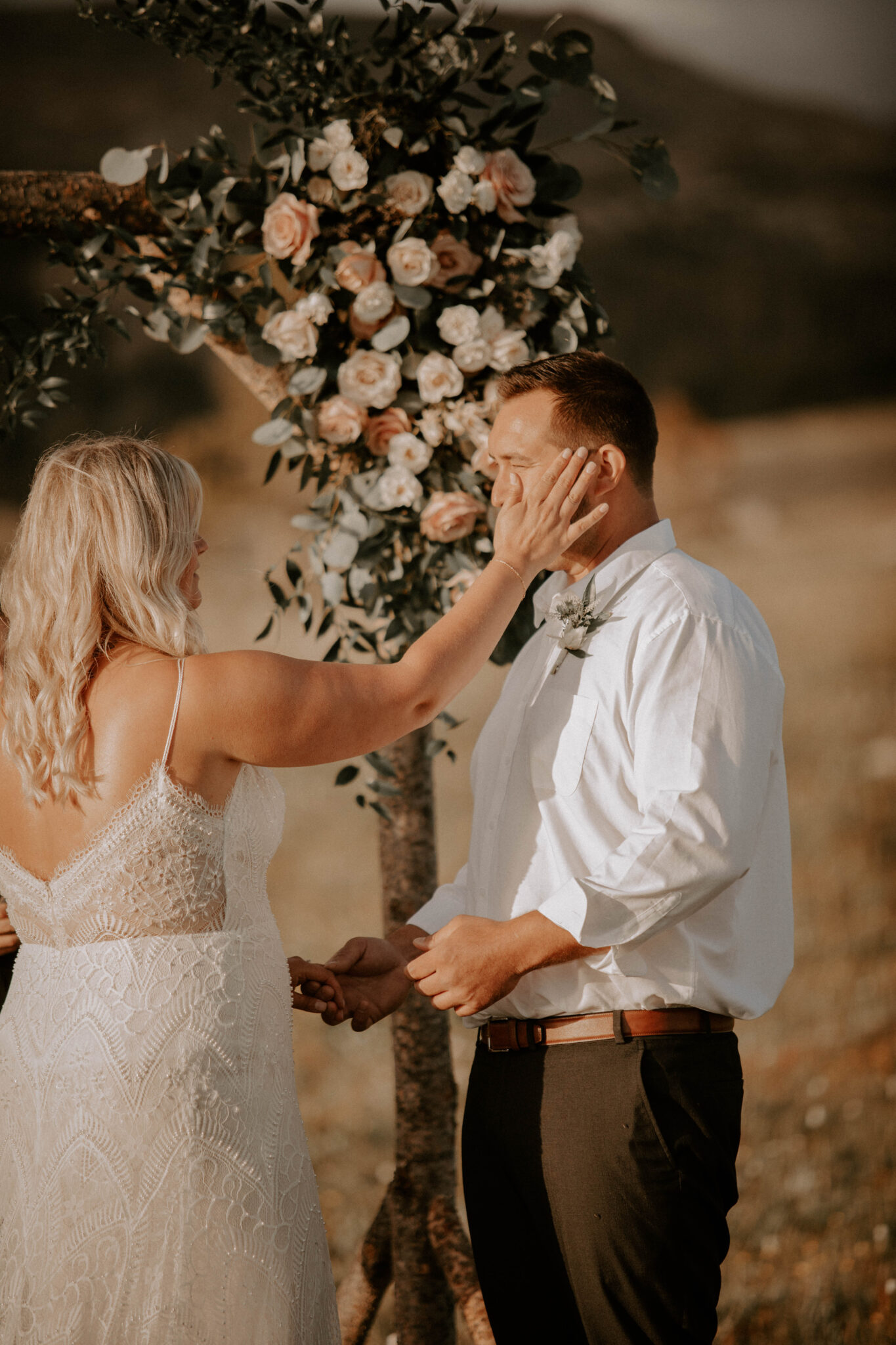 wyoming wedding officiant